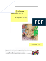 LCCPC Child Care Feasibility Study