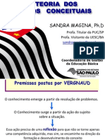 Campos Conceituais (Profa. Sandra Magina, 06-11-2013)