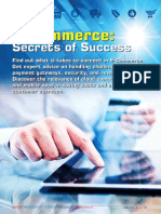 ECommerce Secrets of Success