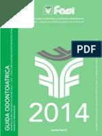 Guida Verde Odontoiatria Anno 2014