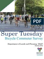 Final Dlp Super Tuesday Report