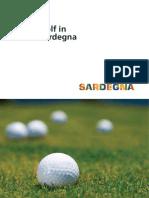 Golf in Sardegna