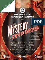 Edwin Drood Final