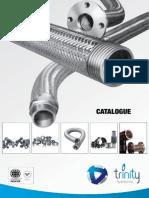 Trinity Hydraulics - Catalog