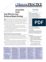 Assessing Abdominal Pain in Adults a Rational Cost Effective and Evidence-Based Strategy (1)