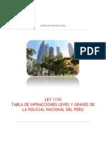 Título Del Informe