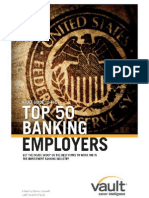2014 Top 50 Banking Firms