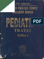 Tratat de Pediatrie (Ciofu) Boli Cardiovascular Si Hematologie