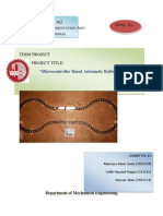 Railgate Report