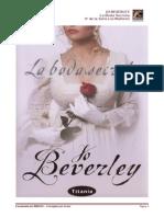 Beverley Jo La Boda Secreta