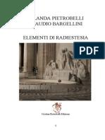 Pietrobelli - Bargellini - Elementi Di Radiestesia