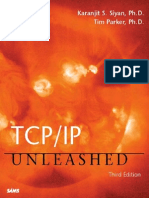 TCP-IP Unleashed, Third Edition
