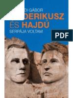 DomsodiGabor-FriderikuszEsHajduSerpajaVoltam