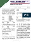 TD 01_REVISÃO GEOMETRIA ESPACIAL_2° ANO_2014