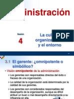 laculturaorganizacionalyelentorno-130621100706-phpapp01