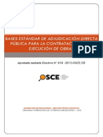 Mejoramiento Del Servicio Educativo en La i.e.s Antonio Davila Bravo de La Localidad de Sex Distrito de Sexi-santa Cruz-cajamarca