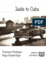 The Guide to Cuba