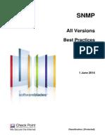 CP SNMP BestPracticesGuide