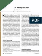 A drug review