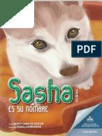 Sasha Es Su Nombre