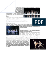 Ballet Cortesano