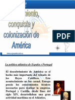 P0001 File Conquista de América