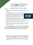 Preguntas de Preparación Para El 2do. Parcial, Sistemas de Producción Orgánica I