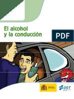 Alcohol y La Conducción