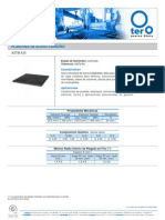 Plancha Acero Carbono Astma36