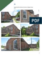 Glencoe Mill Buildings