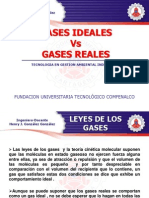 GASES+IDEALES+Vs+GASES+REALES