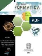 Libro Bioinformatica
