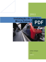 Instalar e Configurar o COBOL45 No DOS