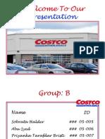 Costco Furniture Limited