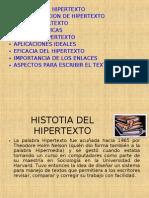 DIEGO PARRA HIPERTEXTO