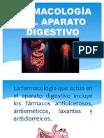 Farmacología Del Aparato Digestivo