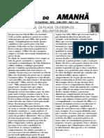 SEMENTE DO AMANHÃ - SEAL - N.6 - julho