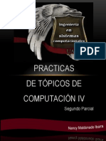 Practicas 2do Parcial Nancy Maldonado