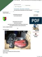 Memoire Online - Analyse Bactériologique Des Saucissons Vendus Dans Les Alimentations de La Ville de Kisangani Dans La Commune