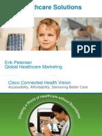 Cisco Health Care Solution