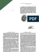1ra Clase; Biología de La Mente; Ramon de La Fuente