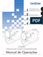 Manual Usuario CE4000