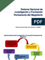 Sistema Nacional de Investigación y Formación Permanente Encuentro en los Municipios.pdf