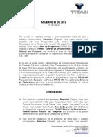 Acuerdo Documental 01 (16!05!2012)