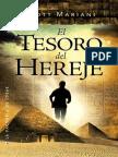 Mariani Scott - Ben Hope 04 - El Tesoro Del Hereje