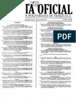 GO 40206, emolumentos por accidentes, 12072013.pdf