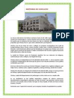 Historia de Chiclayo