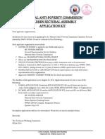 NCSA Application Kit