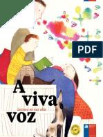 A Viva Voz. Lectura en Voz Alta