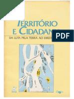 SADER Regina Migração e Violência O Caso Da Pré-Amazônia Maranhense